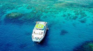 Liveaboard Diving Cairns- Stateroom