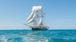 Australia Sailing tours